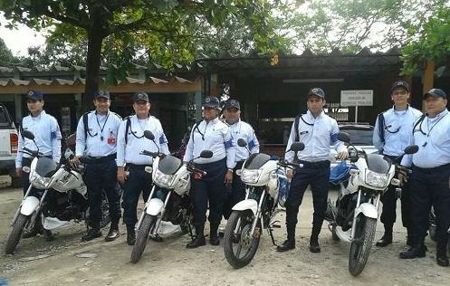 Agentes de Tránsito de Yopal también impondrán Comparendos Ambientales