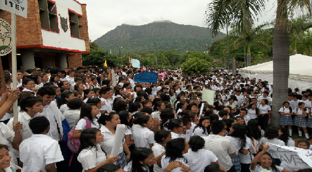 En manos de Planeación Nacional está financiación para educación de Yopal
