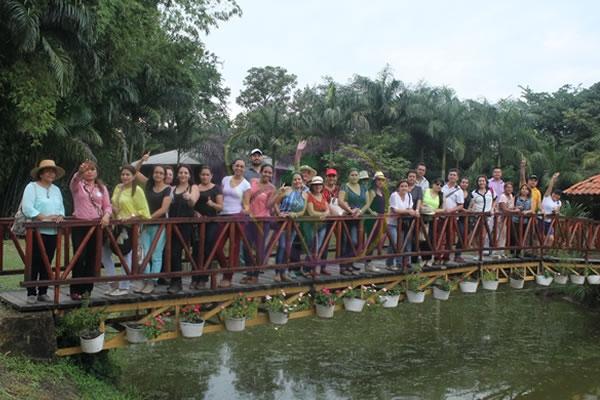 Este martes se dictará Taller en Turismo en el municipio de Paz de Ariporo