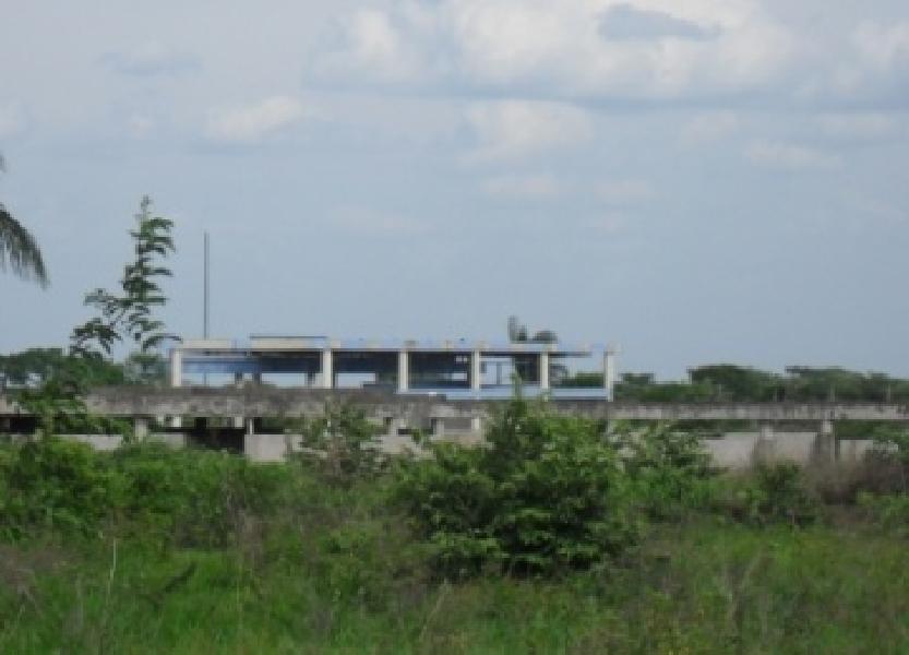 En una semana inician construcción del Parque de Las Aguas