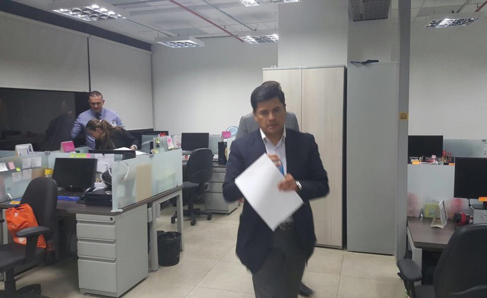 Medida de aseguramiento para Hélber Otero, principal socio de Fidupetrol