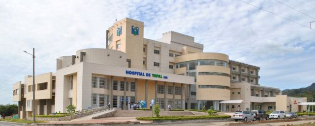 Octava División del Ejército se puso al día en pagos con el Hospital de Yopal