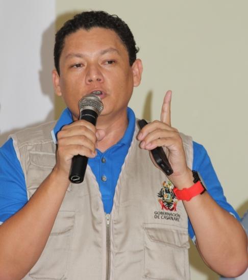 Priorizan proyectos productivos para población víctima de la violencia
