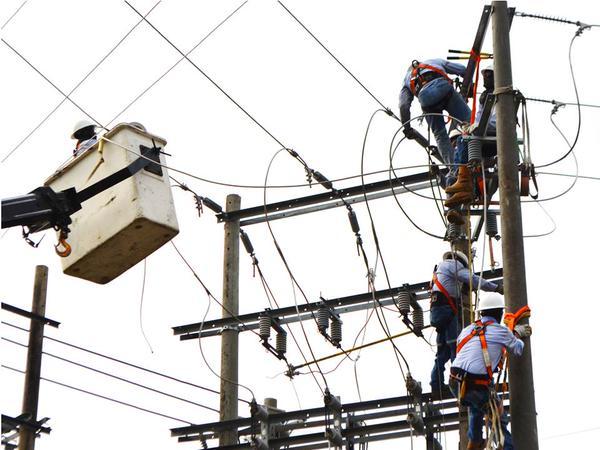 Mañana viernes habrá apagón eléctrico en San Luis de Palenque y Trinidad.