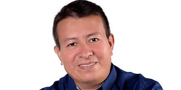 En libertad Fredy Higuera, candidato a alcaldía de Nunchía