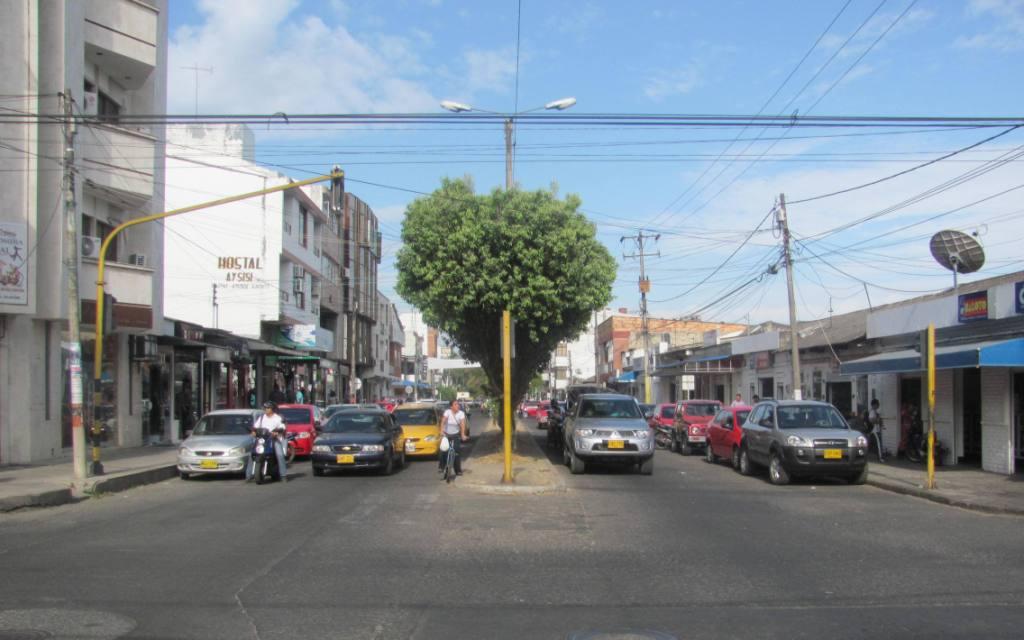 El 9 de septiembre será el día sin carro y sin moto en Yopal