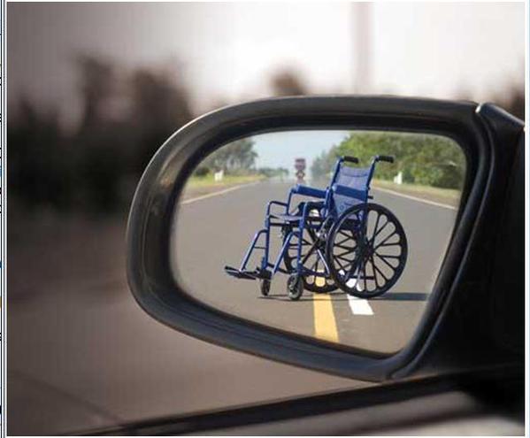 Educan a Jóvenes en prevención de discapacidad por accidentes de tránsito