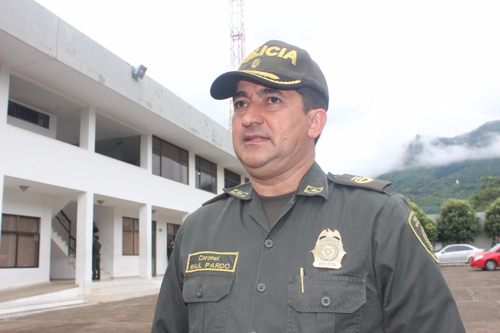 Policía ofrece $30 millones por información de masacre en Casanare