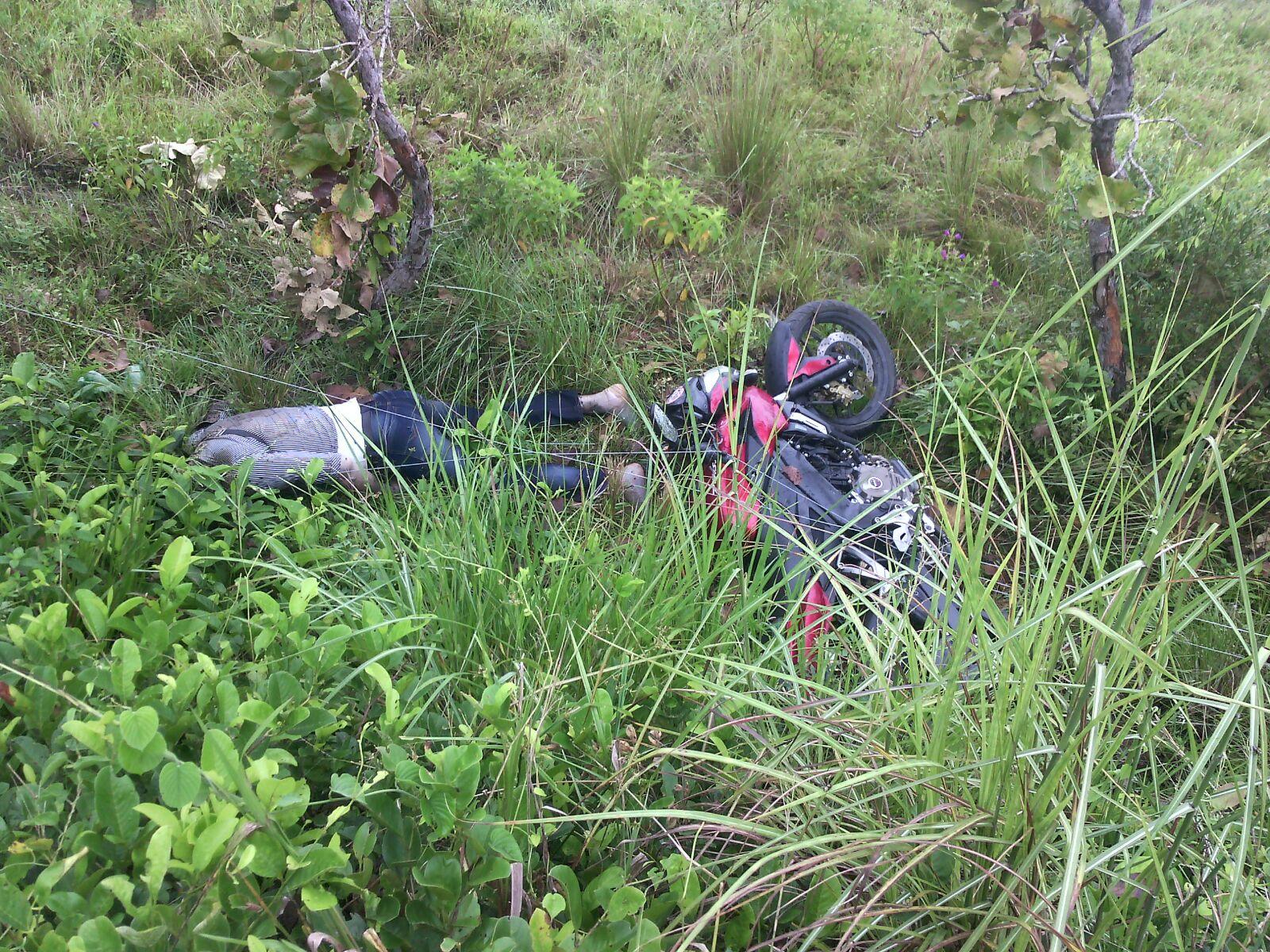 Encuentran cadáver en zona rural de Hato Corozal