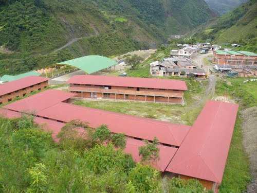 La Agencia Nacional de Minería declaró área de reserva especial en Casanare para formalizar la minería