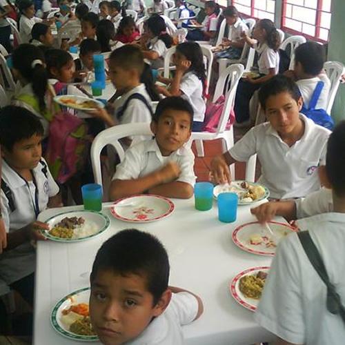 11.000 estudiantes se quedan sin restaurante escolar en Yopal, porque alcalde no quiere pagar al operador