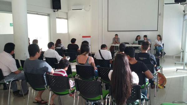 Evalúan compromisos pactados por Min educación con líderes estudiantiles de Yopal