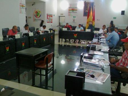 Concejo de Yopal no pudo adelantar debate de control sobre la Ciudadela La Bendición