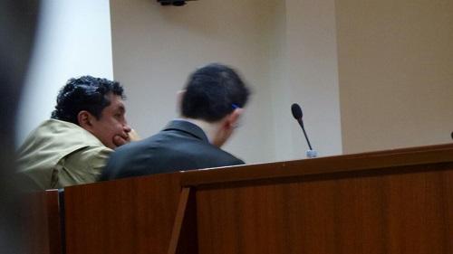 Fijan audiencia de lectura de sentencia a John Jairo Torres para el 4 de diciembre