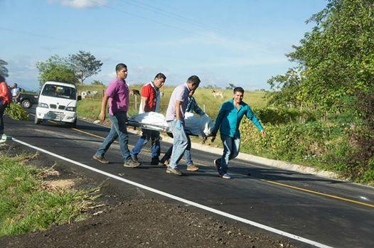 Una persona muerta y una herida en accidente en vía Monterrey-Tauramena