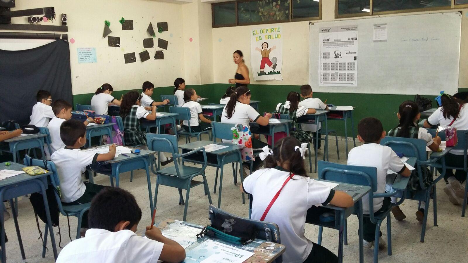 Mañana 12 de abril Secretaría de Educación Departamental realiza convocatoria para plazas docentes y directivos docentes.