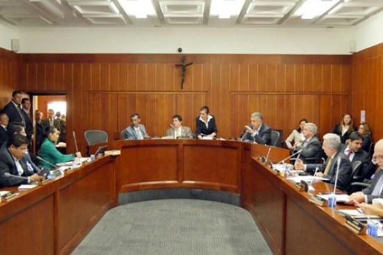 Senado de la República mediará en deudas de las EPS en Casanare