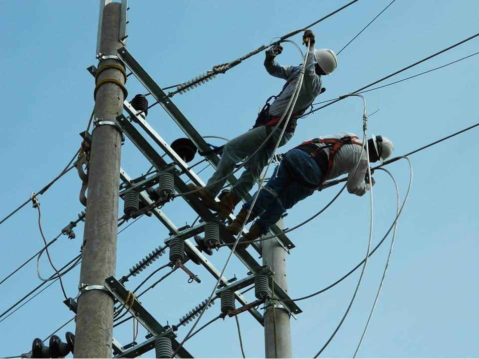 Hoy lunes 16 de abril no habrá servicio de energía en los barrios que integran Llano Lindo y la Bendición en Yopal.