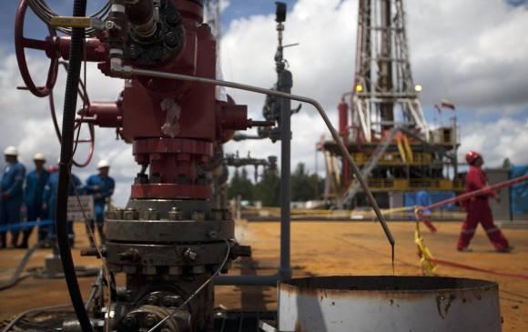 En abril de este año habría fallo en la acción popular en contra del proyecto petrolero El Portón.