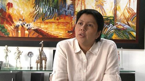 Fue mucha la presión del Gobierno Nacional porque se aprobaran permisos de nuevo acueducto: Martha Plazas