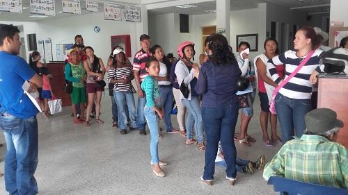 Desde hoy reactivan atención a usuarios de Capresoca en la ESE Salud Yopal