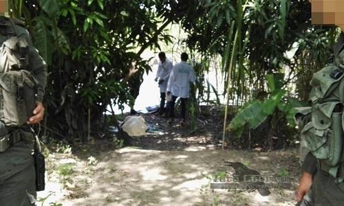 Turista se ahogó en río Túa en Villanueva