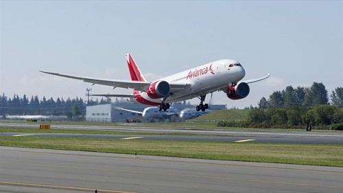 Avianca aumenta su frecuencia de vuelos Bogotá – Yopal con seis vuelos diarios