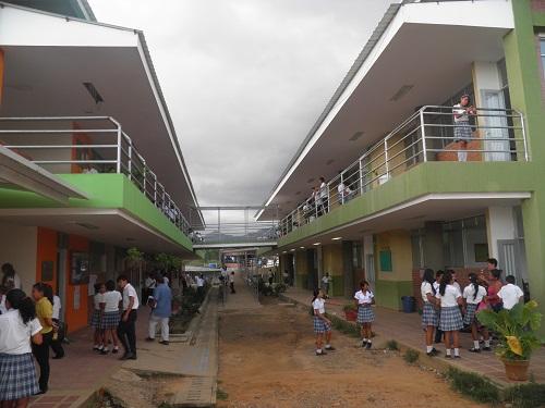 Hoy inicia Semana Llanerista en el Colegio Llano Lindo