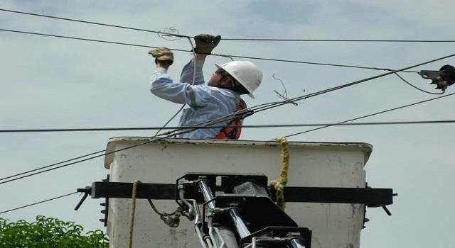 Veredas de Monterrey estarán sin energía durante ocho horas mañana viernes.