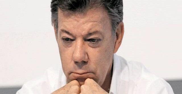 El IVA no se aumentará en el 2016: Presidente Santos