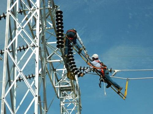 Este miércoles suspensión de energía eléctrica en municipios norte de Casanare