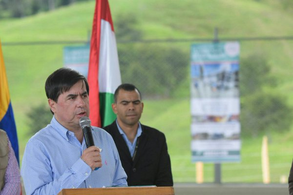 MinInterior condenó asesinato del líder casanareño Daniel Abril