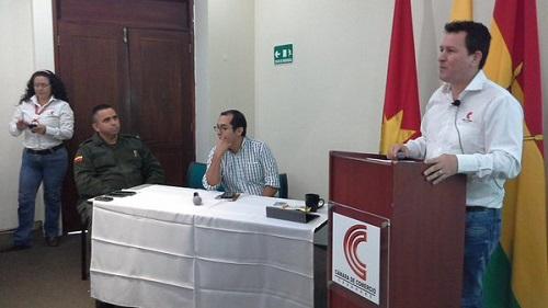 Aumentó percepción de inseguridad en Yopal: Encuesta CCC