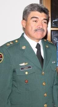 A indagatoria ex comandante de la XVI Brigada por falsos positivos.