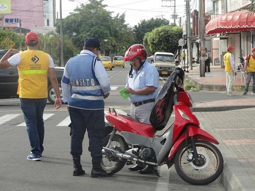 """Al parecer, en Tránsito """"amnistiaban"""" ilegalmente a conductores borrrachos"""