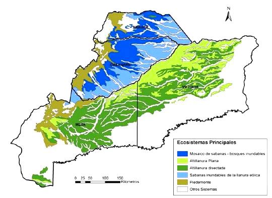 ¿Que va a pasar con las tierras de Casanare con las ZIDRES?