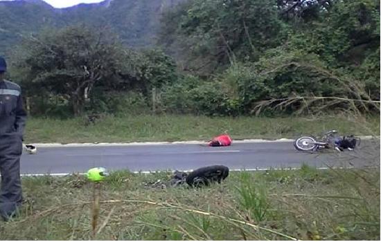 Una persona muerta y dos heridas deja el choque de dos motos en Yopal