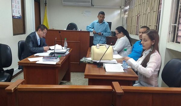 Proceso judicial de Jhon Jairo Torres se enreda por maniobras jurídicas