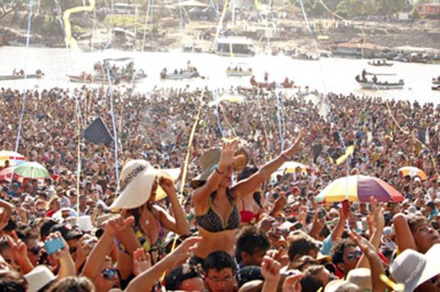 Sorpresa en Puerto Gaitán. No habrá Festival de Verano.