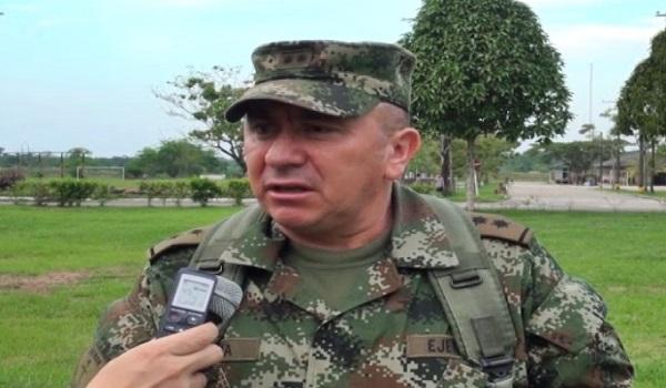 Nuevos comandantes en Octava División y Fuerza de Tarea Quirón