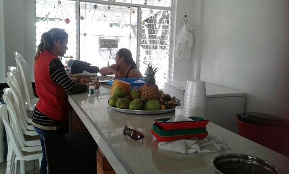 Control sanitario a expendios de comida y licores en temporada vacacional