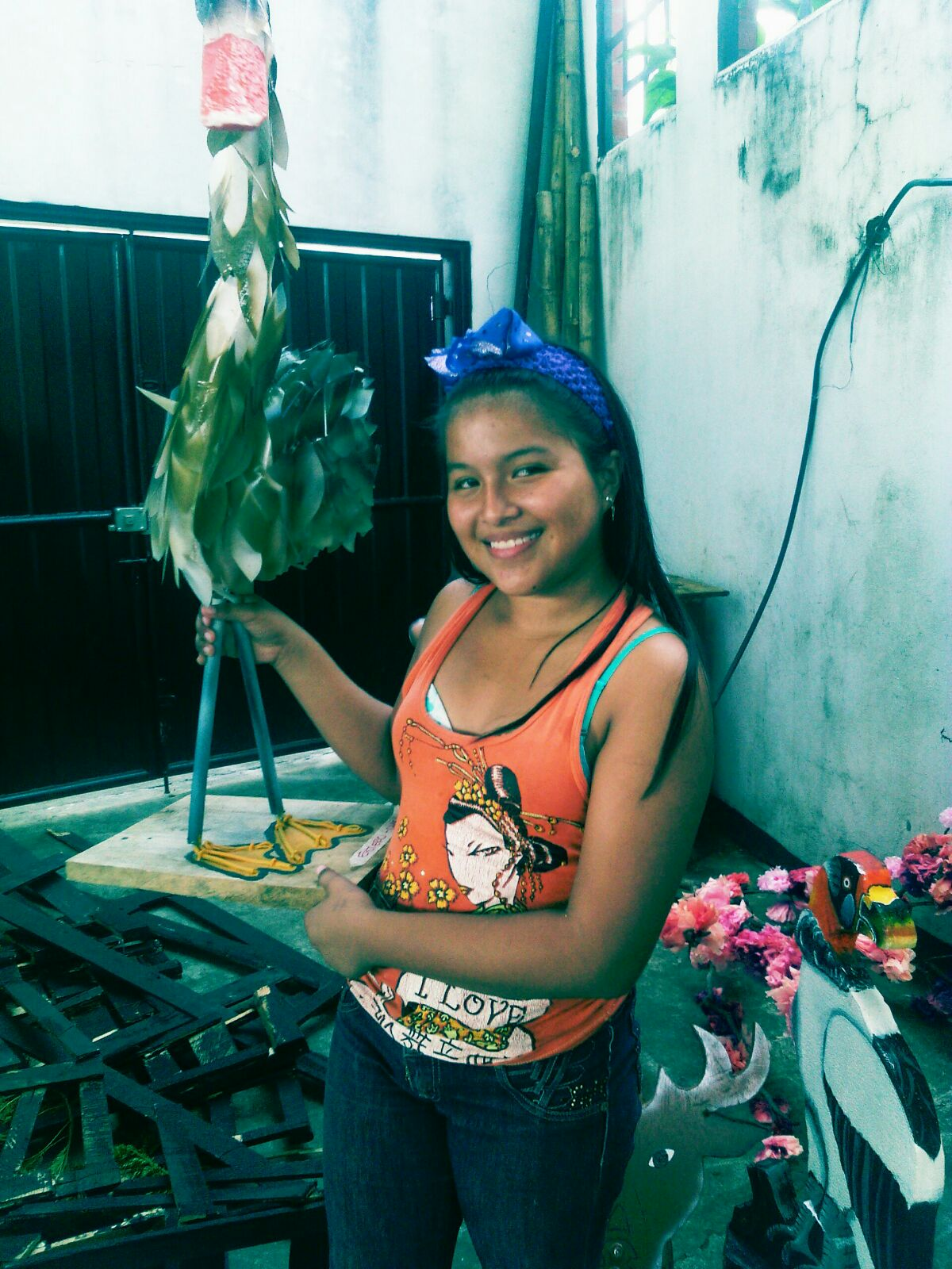 Niña de 13 años desaparecida en Yopal