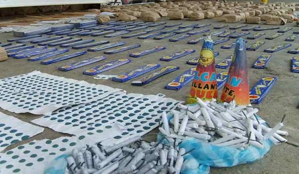 Alcaldía de Yopal reitera prohibición de venta y manipulación de pólvora
