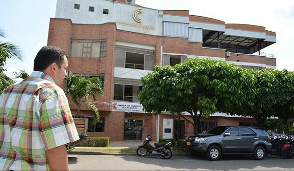 Encuesta de percepción y victimización será presentada hoy por la Cámara de Comercio de Casanare