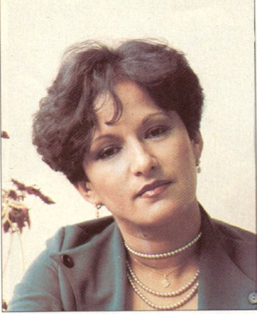 Exsenadora María Izquierdo dijo que siempre se sospechó que muerte de su esposo había sido un homicidio