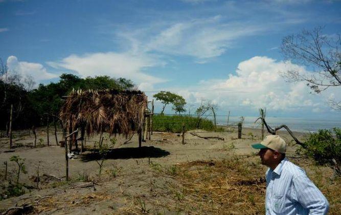 Suspendido temporalmente el desalojo de cerca de mil familias en Hato Corozal