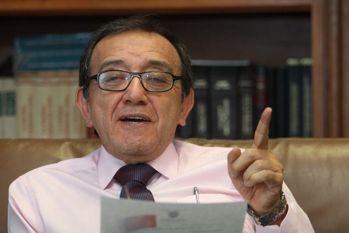 Corte Constitucional admitió estudio del plebiscito por la paz.