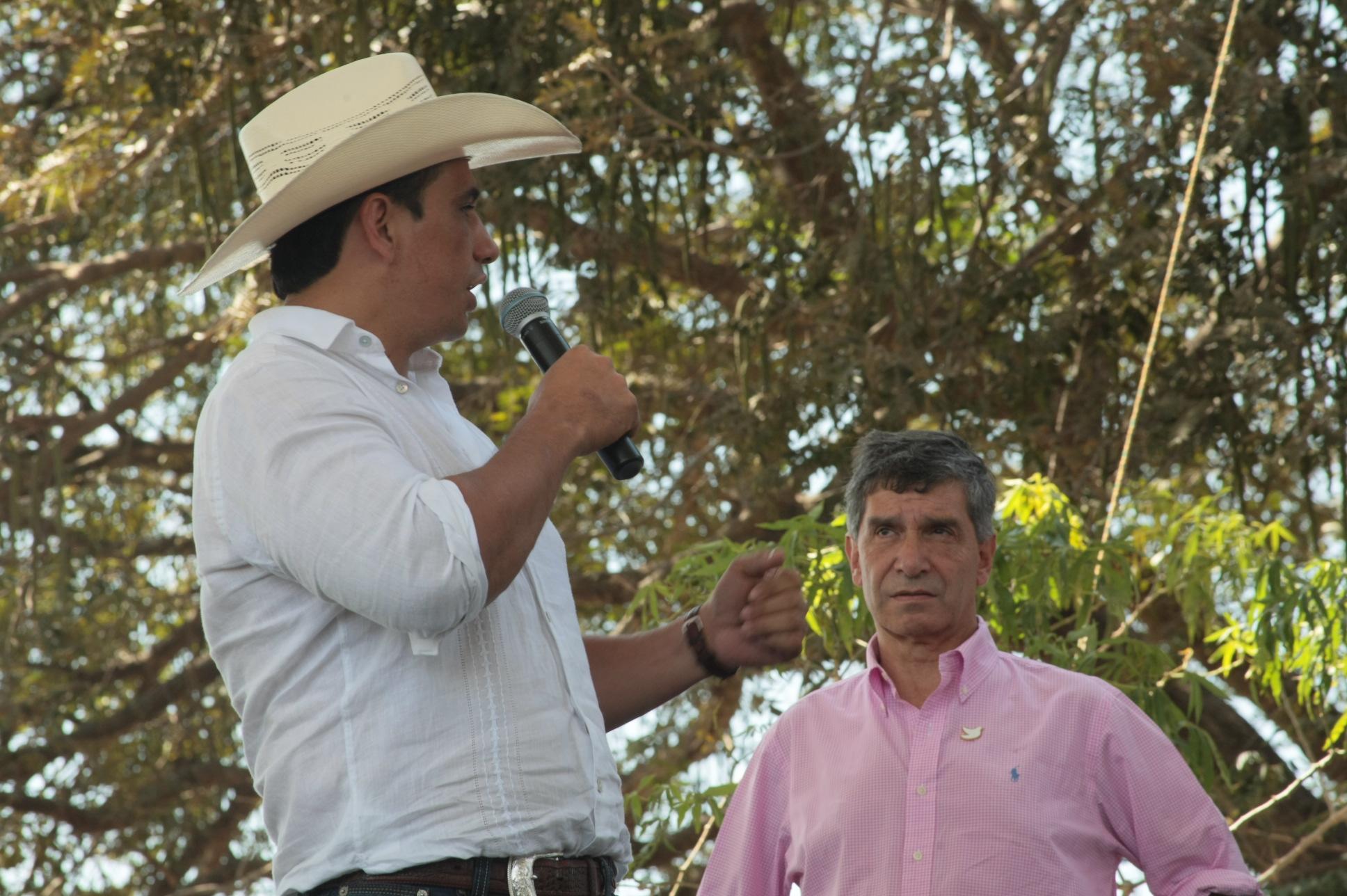Desmienten que Casanare haya sido definido como sitio se concentración de la guerrilla.