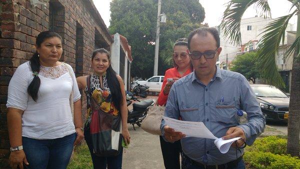 Rapiña por la EICE Ceiba de Yopal