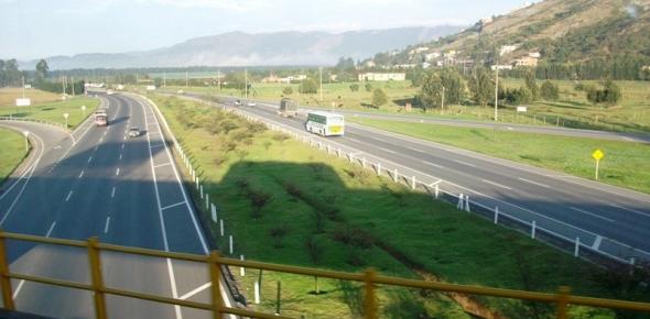 Suspendidas obras viales en Boyacá y Casanare.
